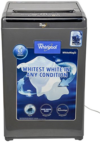 WHIRLPOOL ROYALE 6212SD 6.2KG Fully Automatic Top Load Washing Machine