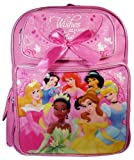 Disney 7 Princess - A Magical Wish for a Princess 14 Backpack
