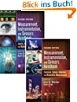 Measurement, Instrumentation, and Sen...