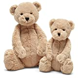 Jellycat Bashful Honey Bear - Medium