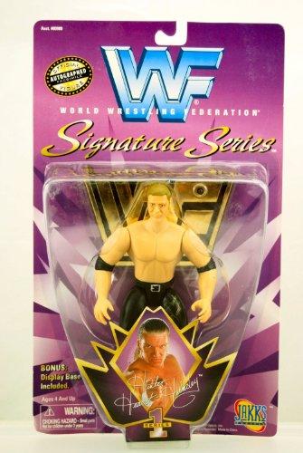 WWF Hunter Hearst-Helmsley Signature Series