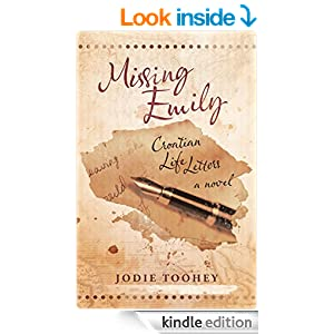 Missing Emily: Croatian Life Letters