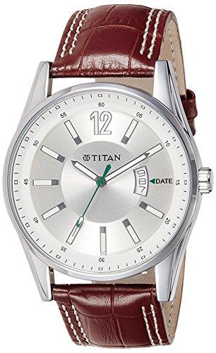Titan-Octane-Analog-Silver-Dial-Mens-Watch-NE9322SL03J