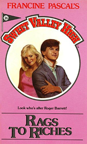 rags-to-riches-sweet-valley-high-book-16-english-edition