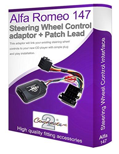alfa-romeo-147-coche-adaptador-estereo-conecta-los-controles-del-volante