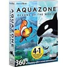 buy Aquazone 2: Oceans Of The World