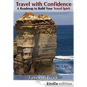 Travel with Confidence: A Roadmap to Build Your Travel Spirit