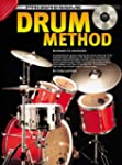 Drum Method: From Beginner To Advance...