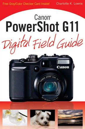 Powershot  Guide Field Canon Lenses