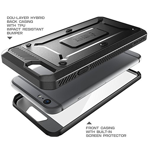 coque supcase iphone 6