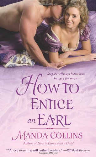 Image of How to Entice an Earl (Ugly Ducklings Trilogy)