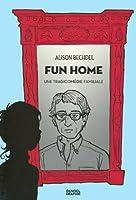 Fun Home: Une tragicomédie familiale