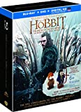 The Hobbit: The Battle of the Five Armies  [Blu-ray] (With LEGO Bain & Bard Miniset)