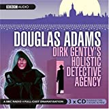 Douglas Adams Dirk Gently's Holistic Detective Agency (BBC Audio)