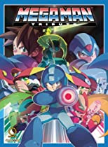Mega Man Tribute Ebook & PDF Free Download