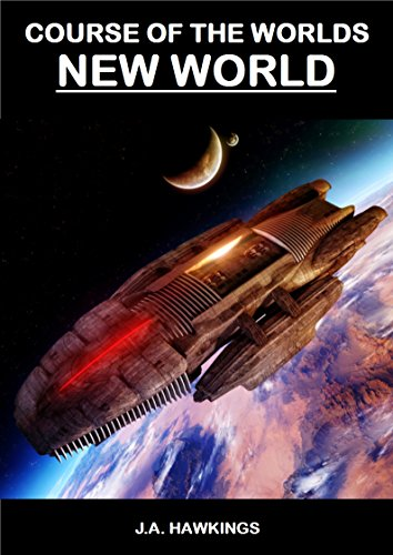 new-world-course-of-the-worlds-book-2-english-edition