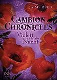 Cambion Chronicles, Band 01: Violett wie die Nacht zum besten Preis