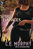 img - for Spirit Dances book / textbook / text book