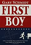 First Boy