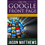 Get On Google Front Pageby Jason Matthews