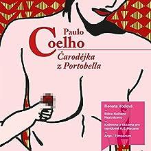 Carodejka z Portobella Audiobook by Paulo Coelho Narrated by Renata Volfová