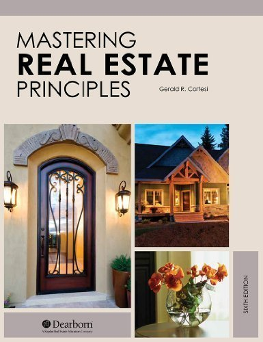 Download Mastering Real Estate Principles, 6th Edition