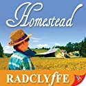 Homestead (       UNABRIDGED) by  Radclyffe Narrated by Abby Craden