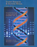 img - for Essentials of Genetics Student Handbook & Solutions Manual book / textbook / text book