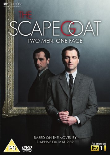 The Scapegoat ( The Scape goat ) [ NON-USA FORMAT, PAL, Reg.2 Import - United Kingdom ]