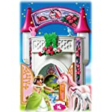Playmobil Unicorn Take Along Castle
