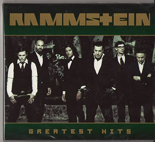 Rammstein - Rammstein - Du Hast - Motor Music - 571 211-2 - Lyrics2You