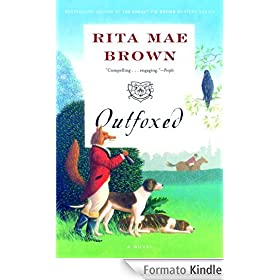 "Outfoxed: A Novel (""Sister"" Jane)"