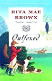 Outfoxed: A Novel (Foxhunting Mysteries)