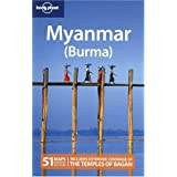 "Myanmar (Burma): Includes Extensive Coverage of the Temples of Bagan (Lonely Planet Myanmar Burma)von ""Robert Reid"""