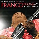 Francophonic: A Retrospective, Vol. 2: 1980-1989