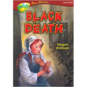 black death stages