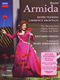 Rossini: Armida (The Metropolitan Opera HD Live) [2 DVDs]
