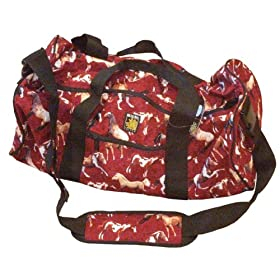 Running Horse Horses Duffle Bag Duffel Bags DUFFELS DUFFLES For Gym Travel Gift College Students Graduation Workout Fitness Training Sports and more!