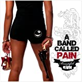 Songtexte von A Band Called Pain - Beautiful Gun