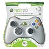 Xbox 360 Wireless Gamepad Whiteby Microsoft