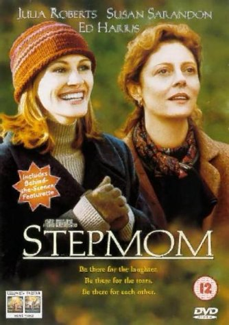Stepmom [DVD] [2011]