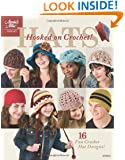 Hooked on Crochet! Hats