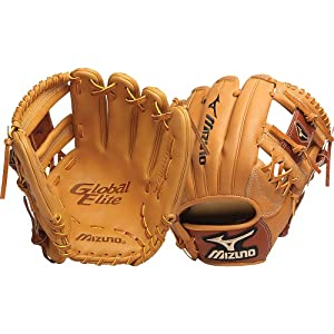 Buy Mizuno GGE60 Global Elite 11.5 Baseball Glove by Mizuno