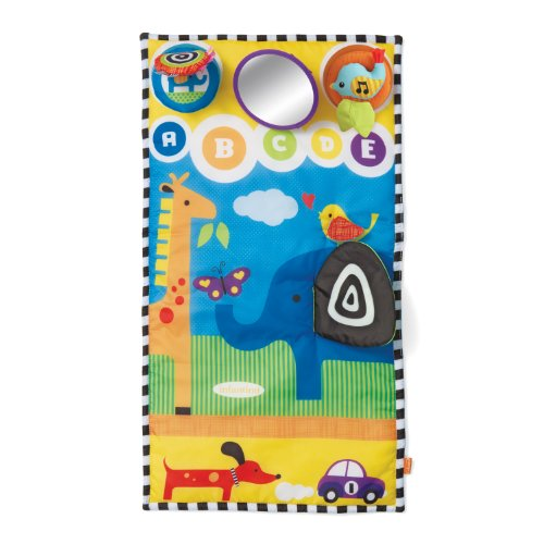 Infantino Pop & Play Pop and Swap Mat (Discontinued by Manufacturer)