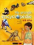Ma grande encyclopedie 5/8 ans