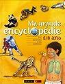 Ma grande encyclop�die 5/8 ans par Farndon