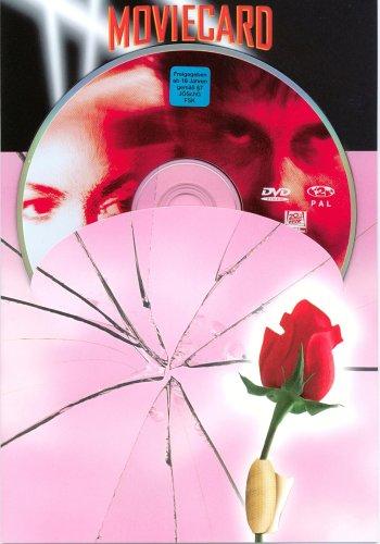Der Rosenkrieg - Moviecard (Glückwunschkarte inkl. Original-DVD)