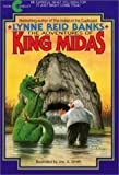 img - for The Adventures of King Midas (Avon Camelot Books) book / textbook / text book