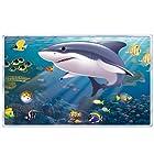 Aquarium Insta-View Party Accessory (1 count) (1/Pkg)