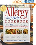 The Allergy Self-Help Cookbook: Over...